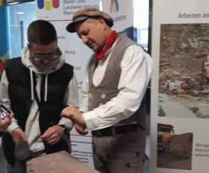 Tag des Handwerks am Berufskolleg für Technik in Remscheid