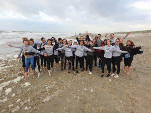 Gemeinsame Zeit auf Texel – die Insel der unendlichen Möglichkeiten!
