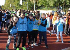 Trixitt-Sportfest ein voller Erfolg!
