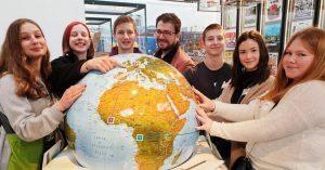 KulturScouts Forum 2020 – ein aufregender und ereignisreicher Tag in der Gesenkschmiede Hendrichs !
