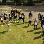 AK 20: Wir verabschieden die Klassen 10a, 10b, 10c, 10d und 10e !!