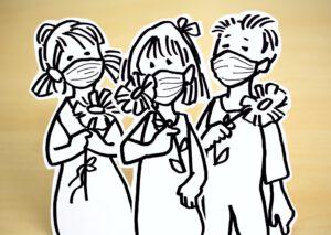 Die ASRS schließt sich der Empfehlung des Krisenstabs der Stadt Remscheid an: Maskenpflicht im Unterricht besteht auch weiterhin!