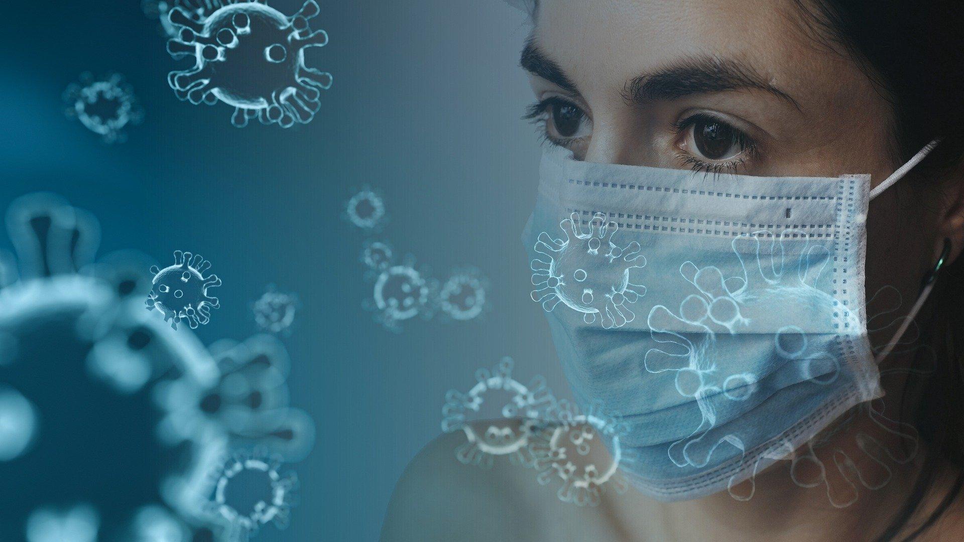 *** Warnung und Information des Corona-Krisenstabs und des Gesundheitsamtes der Stadt Remscheid: Wiedereinführung der Maskenpflicht bis zu den Herbstferien !! ***