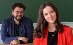 Wir gratulieren: der deutsche Lehrerpreis geht an Herrn Mehmet Cosgunoglu!
