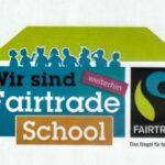Die Albert-Schweitzer-Realschule bleibt Fairtrade-School!!