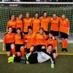 Stadtmeisterschaften im Mädchenfußball WK II (Jahrgang 2006 bis 2008)