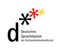 Logo Deutsches Sprachdiplom